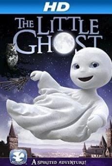Un fantasma per amico online