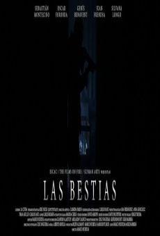 Watch Las bestias online stream