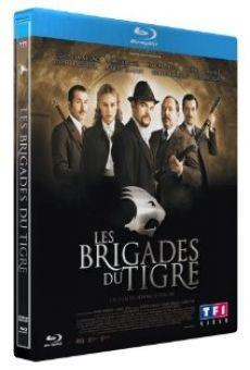 Las brigadas del Tigre online