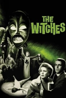 The Witches on-line gratuito