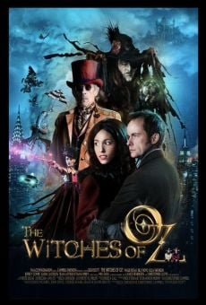 The Witches of Oz on-line gratuito