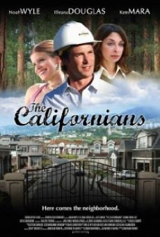 The Californians en ligne gratuit