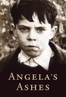 Ver película Las cenizas de Angela