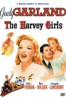 Les demoiselles Harvey en ligne gratuit