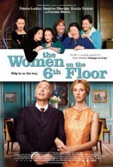 Les femmes du 6e étage online