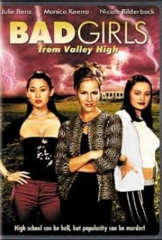 Bad Girls from Valley High en ligne gratuit
