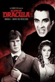 Ver película Las cicatrices de Drácula