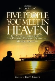 Ver película Las cinco personas que conoces en el cielo