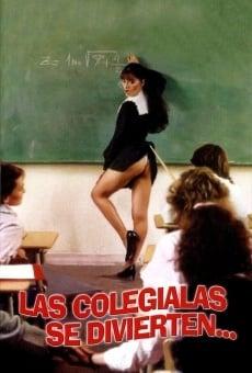 Ver película Las colegialas