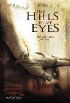 The Hills Have Eyes online kostenlos