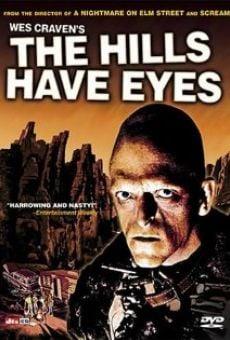 Las colinas tienen ojos online