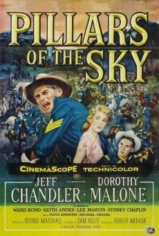 Ver película Las columnas del cielo