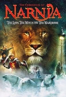 Las crónicas de Narnia: el león, la bruja y el ropero online