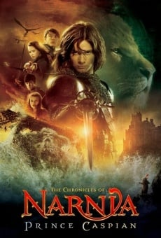 Chronicles of Narnia: Prince Caspian en ligne gratuit