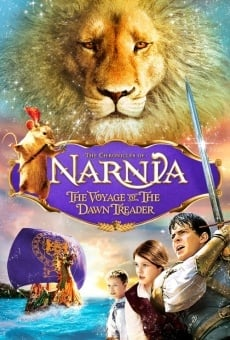 Ver película Las crónicas de Narnia: La travesía del viajero del alba