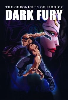 The Chronicles of Riddick: Dark Fury online