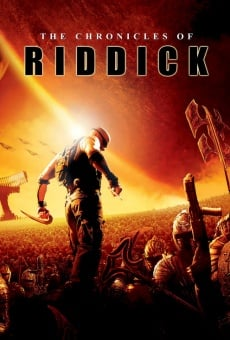 The Chronicles of Riddick online