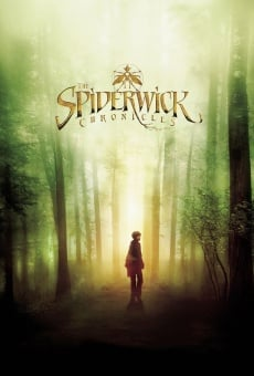 The Spiderwick Chronicles on-line gratuito