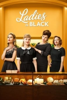 Ladies in Black online streaming