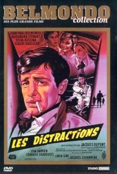 Ver película Las distracciones