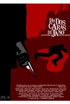 Ver película Las dos caras de Jano