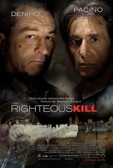 Ver película Las dos caras de la ley
