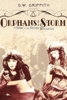 Orphans of the Storm on-line gratuito