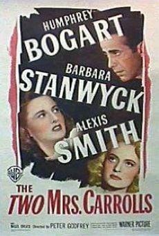 Ver película Las dos señoras Carroll
