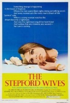 Las esposas de Stepford