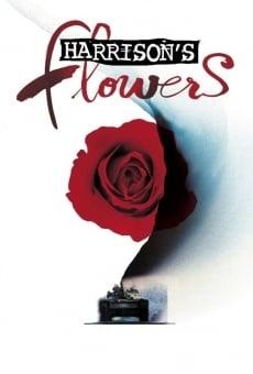 Des fleurs pour Harrison en ligne gratuit