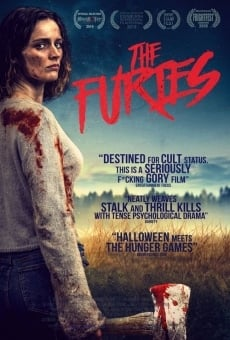 The Furies online streaming