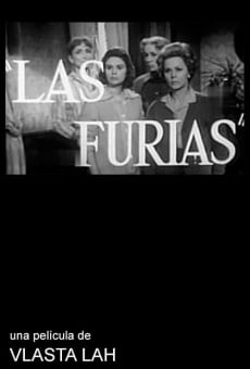 the furies 1950 film en fran ais cast et bande annonce. Black Bedroom Furniture Sets. Home Design Ideas