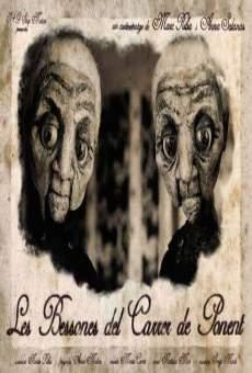 Las gemelas de la calle Poniente online