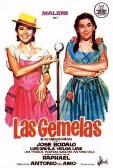 Ver película Las gemelas
