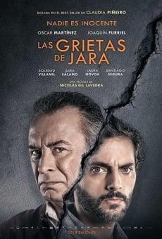 Ver película Las grietas de Jara