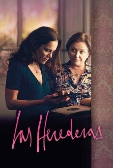 Ver película Las herederas