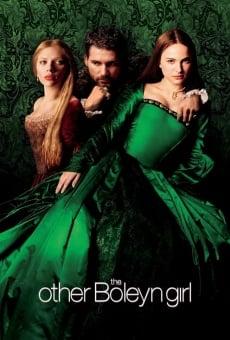 Ver película Las hermanas Bolena