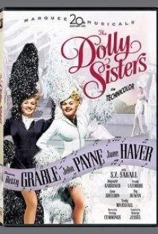 The Dolly Sisters en ligne gratuit