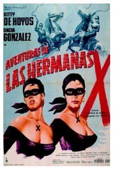 Ver película Las hermanas X