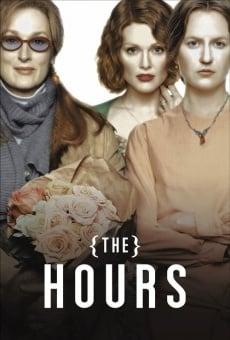 Ver película Las horas