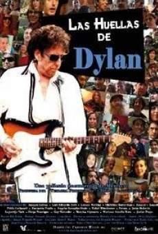 Las huellas de Dylan online