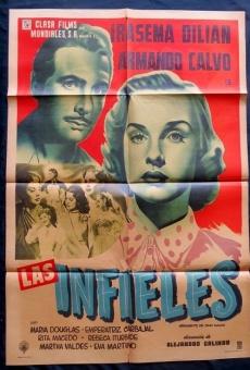 Ver película Las infieles