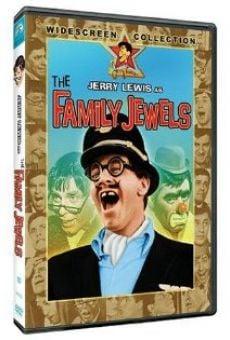 Ver película Las joyas de la familia