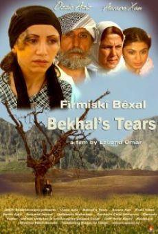 Ver película Las lágrimas de Bekhal