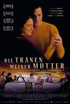Ver película Las lágrimas de mi madre