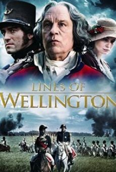 Linhas de Wellington on-line gratuito