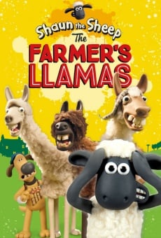 Shaun the Sheep: The Farmer's Llamas on-line gratuito