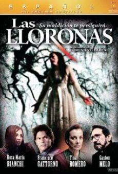Ver película Las lloronas
