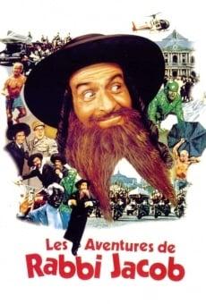Las locas aventuras de Rabbi Jacob online