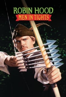 Robin Hood: Men in Tights on-line gratuito